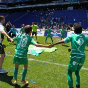 Video futbol 7 partido Final Nacional Danone Nations Cup 2015
