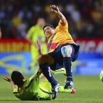 Reglamento Futbol 7 FCF Faltas e Incorrecciones