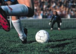 Reglamento de Futbol Siete Del Penalty y su Lanzamiento