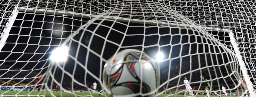 Reglamento de Futbol Siete El Gol Marcado
