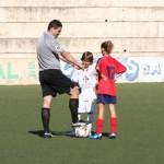 Reglamento de Futbol Siete El Inicio y la Reanudacion del Juego