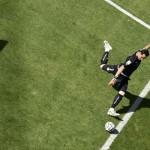 Reglamento de Futbol Siete El Saque de Meta