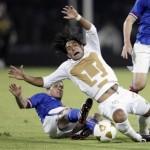 Reglamento de Futbol Siete Faltas y Incorrecciones