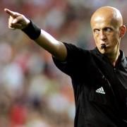 Reglametno de Futbol Siete El Arbitro
