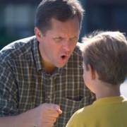 padre o entrenador